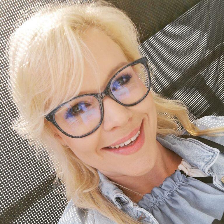 Darja Gajšek storila nekaj, česar ni storil še noben slovenski glasbenik, in navdušila množico
