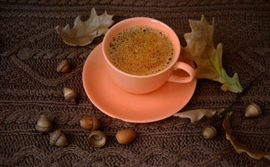 Ste že pili 'kavo' iz želoda?