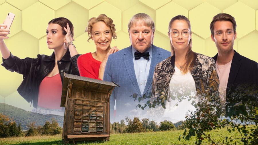 Prihaja nova slovenska serija Sekirca v med